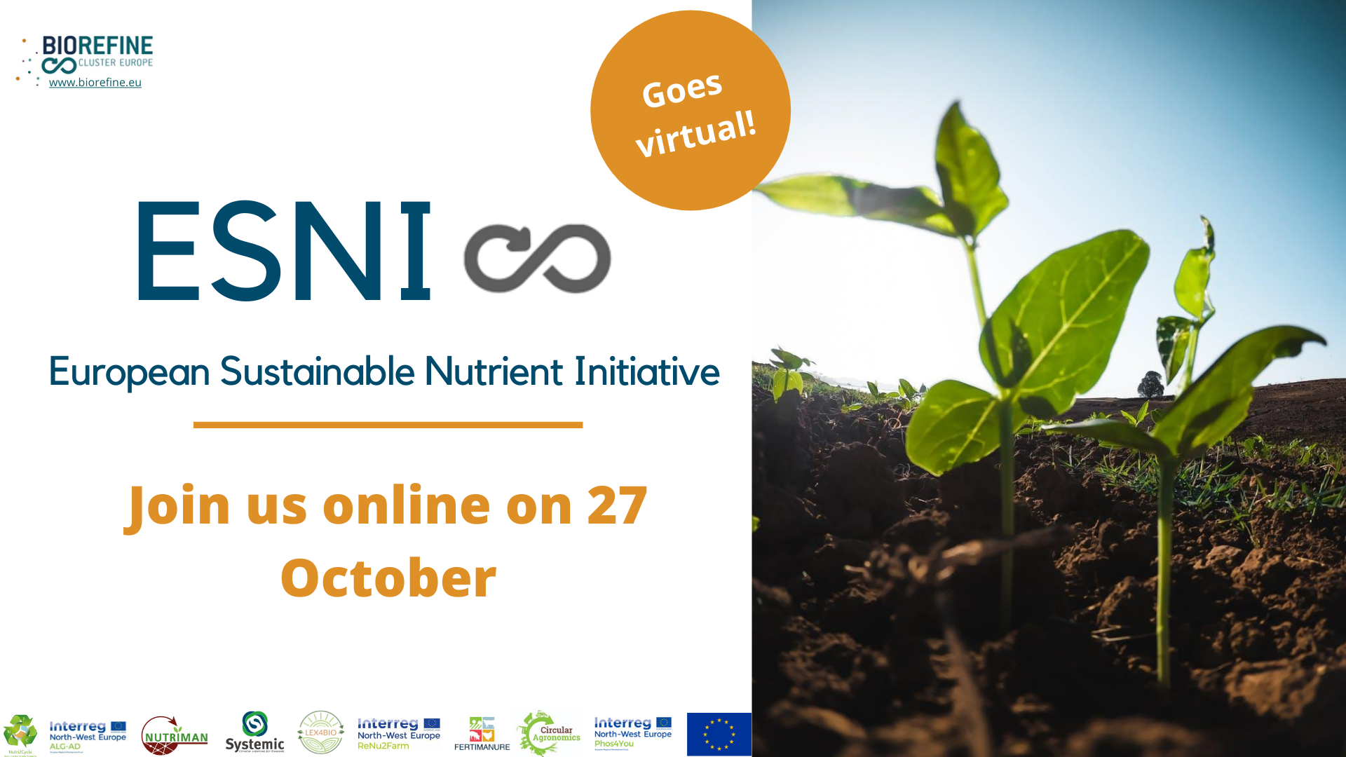 European Sustainable Nutrient Initiative