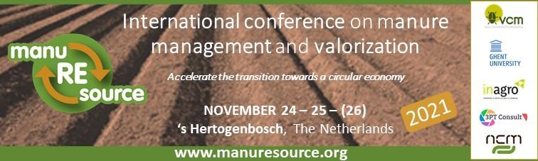 ManuREsource International Conference